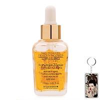 Tinh chất chống nhăn lão hóa Beauskin Anti-Wrinkle Ampoule Placenta Gold Hàn Quốc 30ml + Móc khóa