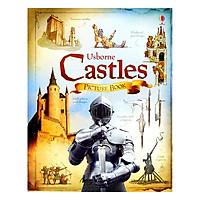 Usborne Castles Picture Book
