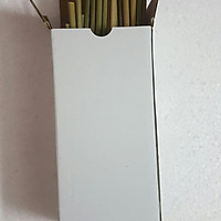ỐNG HÚT CỎ D&D -sản phẩm thân thiện mội trường -200 ống