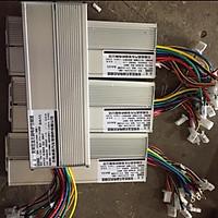 Bộ khiển dành cho xe điện 1500w 48-120v
