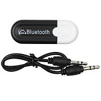USB thu bluetooth Music Receiver 4.0 -Biến loa thường thành loa bluetooth