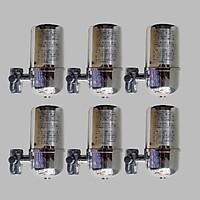 Combo 6 máy lọc nước tại vòi cao cấp - Chính hãng