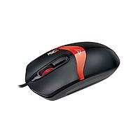 Chuột có dây Alcatroz Asic 6 B.Red