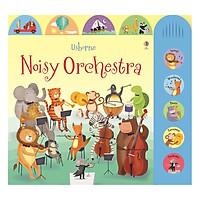 Usborne Noisy Orchestra