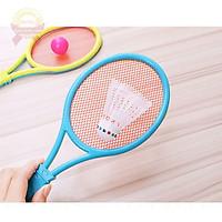 Bộ đồ chơi vợt cầu lông bóng bàn cho cả gia đình F761SP1