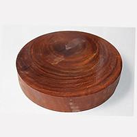 Thớt gỗ nghiến Tây Bắc