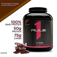 Thực phẩm bổ sung- Rule 1 Proteins solate/Hydrolysate 76 servings- Sữa Tăng Cơ, Giảm mỡ- Hàng chính hãng