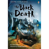 Usborne Young Reading: The Black Death