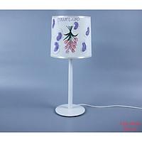 Đèn bàn gỗ đảo ngược, đèn trang trí nội thất, đèn để bàn phòng ngủ hàng chính hãng.