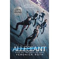 Allegiant Movie Tie-in Edition ver 2