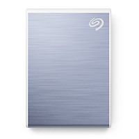 """Ổ Cứng Di Động SSD Seagate One Touch 2.5"""" USB-C - Hàng Chính Hãng"""