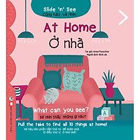 At Home - Ở Nhà