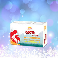 Thực phẩm bảo vệ sức khỏe Gobi Mum