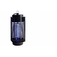 Đèn bắt muỗi và côn trùng  siêu tiếc kiệm điện chỉ 3W đen