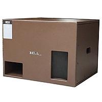 Loa SUB điện 4 tấc siêu trầm BellPlus (hàng chính hãng)