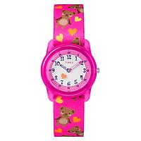 Đồng hồ Trẻ em Timex Kids Analog Elastic Fabric Strap...