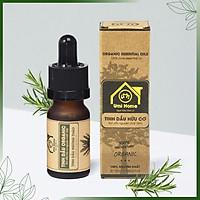 Tinh Dầu Hương Thảo Nguyên Chất UMIHOME (10ml) - Dùng cho đèn xông hương, tắm massage dưỡng da và tóc loại bỏ gầu hiệu qủa