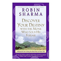 Discovering Your Destiny With The Monk Who Sold His Ferrari