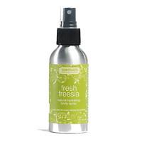 Xịt Khoáng Dưỡng Thể Hoa Lan Fresh Freesia Natural Hydrating Body Spray Scentuals (100ml)