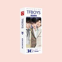 Bookmark Tfboys