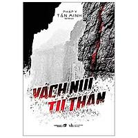 Vách Núi Tử Thần - Series Bác Sĩ Pháp Y Tần Minh (Tái Bản 2021)