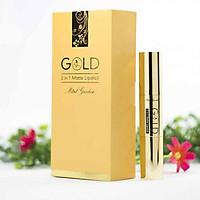 Son Dưỡng Lì Gold Minigarden