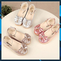 Giày búp bê có nơ cho bé gái 20982 size 26-36