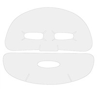 1Pcs Reusable Silicone Wrinkle Removal Sticker Face Forehead Eye Sticker Pad Anti Wrinkle Aging Skin Lifting Care Patch