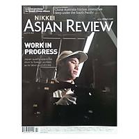 Nikkei Asian Review: WORK IN PROGRESS - 22