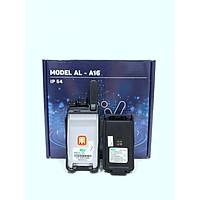 Máy bộ đàm Mini ALV A16 thông dụng - Hàng chính hãng