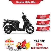 Xe máy Honda Vision 2021 - Phiên bản đặc biệt