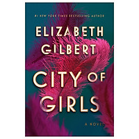 City Of Girls - Hardcover