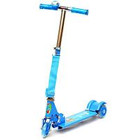 Xe trượt Scooter 3 bánh cho bé Broller BABY PLAZA S318-1