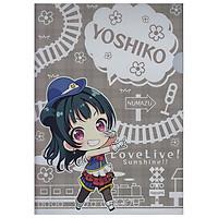 Bìa Lá Kinokuniya - Love Live! School Idol Project_0917F