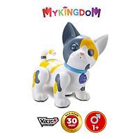 Đồ Chơi VECTO Robot Mèo Con Thông Thái VT2059