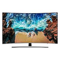 Smart Tivi Màn Hình Cong Samsung 65 inch UHD 4K UA65NU8500KXXV - Hàng Chính Hãng
