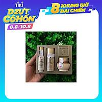 Bộ Dưỡng Giúp Phục Hồi Tái Sinh Làn Da Whoo Bichup Set 3pcs KIT 24ml