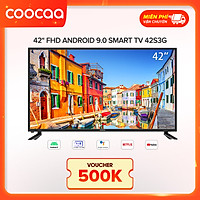 Android Tivi Coocaa 2K 42 inch 42S3G