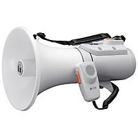Loa cầm tay TOA Megaphone ER-2215W (có còi hú) - hàng nhập khẩu