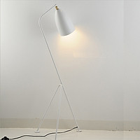 Đèn đứng thiết kế 3 chân trang trí nội thất DC004 - kèm bóng LED CAO CÂP