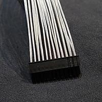 Bộ dây custom Teflon mạ bạc cho nguồn Corsair SF450 SF600 SF750