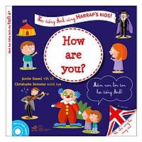 Học Tiếng Anh Cùng Harrap'S Kids: Bạn Có Khỏe Không?