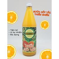 Nước Cốt Tắc Thai Lime