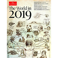 The Economist: The World In 2019