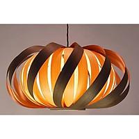 Đèn gỗ thả trần D981