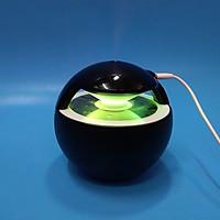 Khuếch tán tinh dầu Aqua WT01 giao màu ngẫu nhiên tặng kèm tinh dầu xả chanh