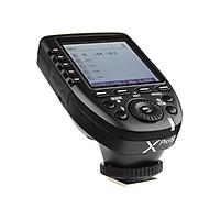 Máy Phát Kích Hoạt Đèn Flash Không Dây Màn Hình LCD 32 Kênh 16 Nhóm Hỗ Trợ Godox Xpro-N i-TTL Cho Máy Ảnh Ngoài Trời Và Studio (2.4G 1/8000s HSS)