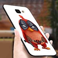 Ốp điện thoại dành cho máy Samsung Galaxy A7 2017 - Muốn gì MS ADATU008