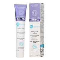 Kem Dưỡng Ẩm Cấp Nước Cho Da Dầu và Da Hỗn Hợp Eau Thermale Jonzac Rehydrate Light Moisturizing Cream 50ml