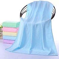 Combo 2 Khăn tắm cho bé siêu mềm mại
